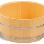 丸桶浴槽 M-1000
