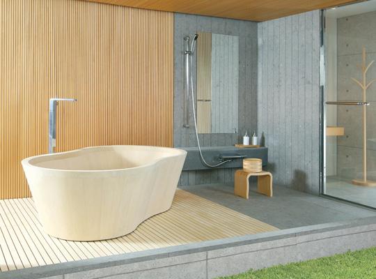 O-Bath mugen