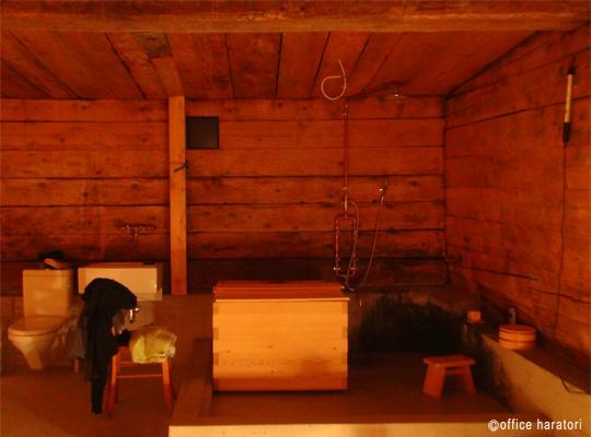 7_アルプス山小屋