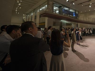 kiyome reception (12a)