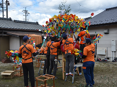 花馬祭り (11)