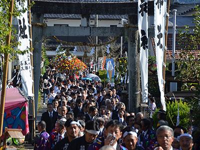 花馬祭り (16)