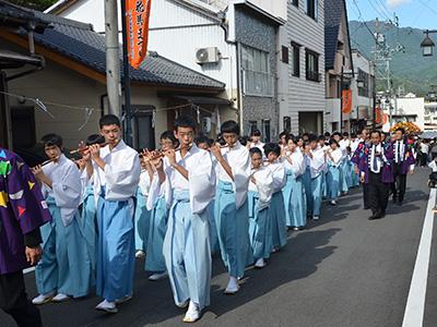 花馬祭り (14)