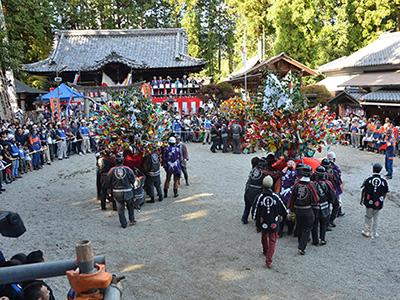 花馬祭り (17a)