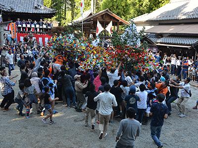 花馬祭り (18)