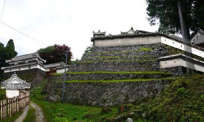 岩村城 (15)